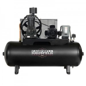 3-Phase Electric Air Compressor