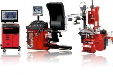 Automotive & Garage Equipment