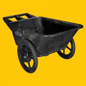 Big Wheel Carts