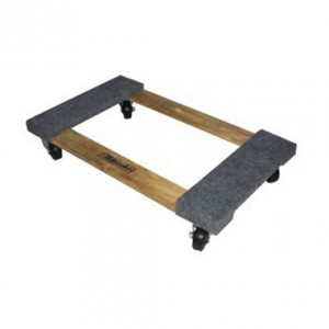 Carpeted Furniture Dolly