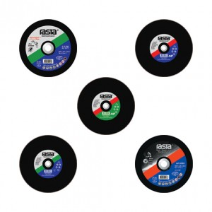 Cutting-Off Discs 250 to 500 mm