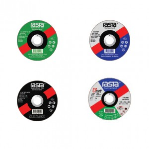Discs & Wheels