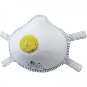 Disposable respiratory