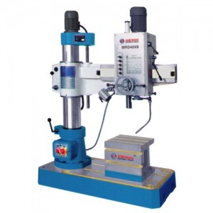 Drilling & Grinding machines