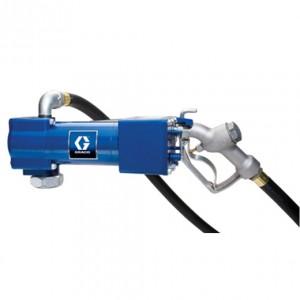 Electric Fuel Transfer Pumps