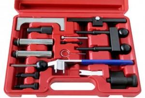 European Cars Repair Tools
