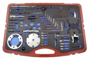 Ford GM Chrysler Repair Tools