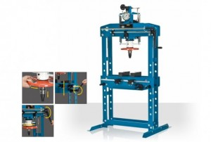 Grease & Lubricants Equipment