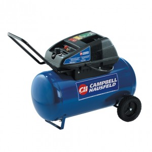 Home and Auto Maintenance Air Compressor