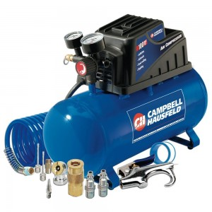 Horizontal Air Compressor