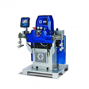 In-Plant Polyurethane Equipment