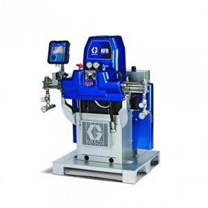 In-Plant Polyurethane Equipment