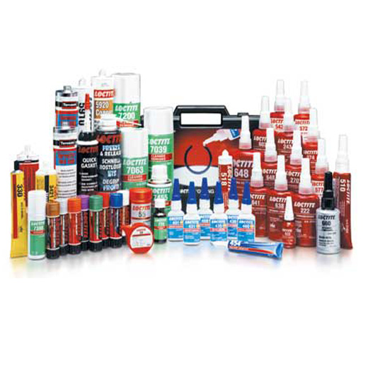 Industrial Adhesives & Sealants - Bolts And Tools Center
