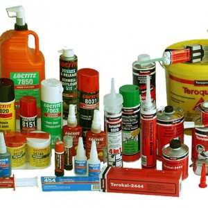Industrial Adhesives & Sealants