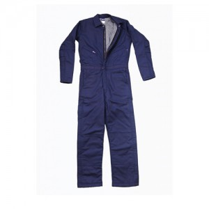 Insulated FR coveralls
