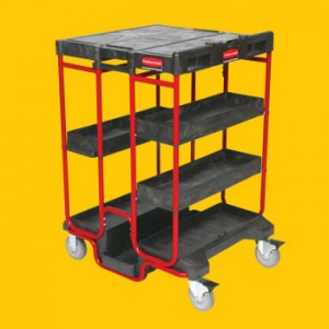 Ladder Cart