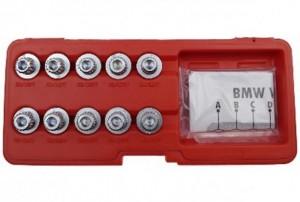Mercedes-Benz & BMW Tools