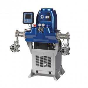 Meter, Mix and Dispense Equipment (MMD)