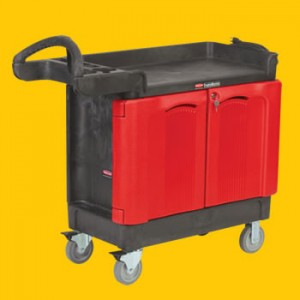 Mobile Cabinets & Work Centers