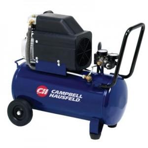 Oil-Lubed Compressor