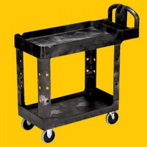 Pocket Shelf carts