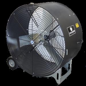 Portable Circulation Fans