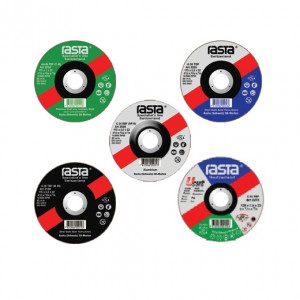 Portable Cutting-Off Discs