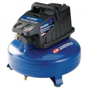 Portable Electric Compressor