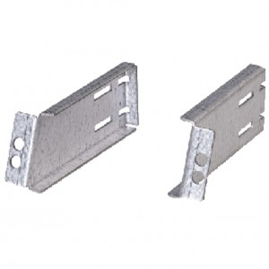Retaining profile set for patch panel