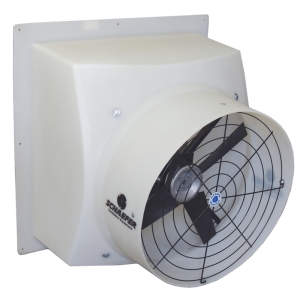 Small Exhaust Fans