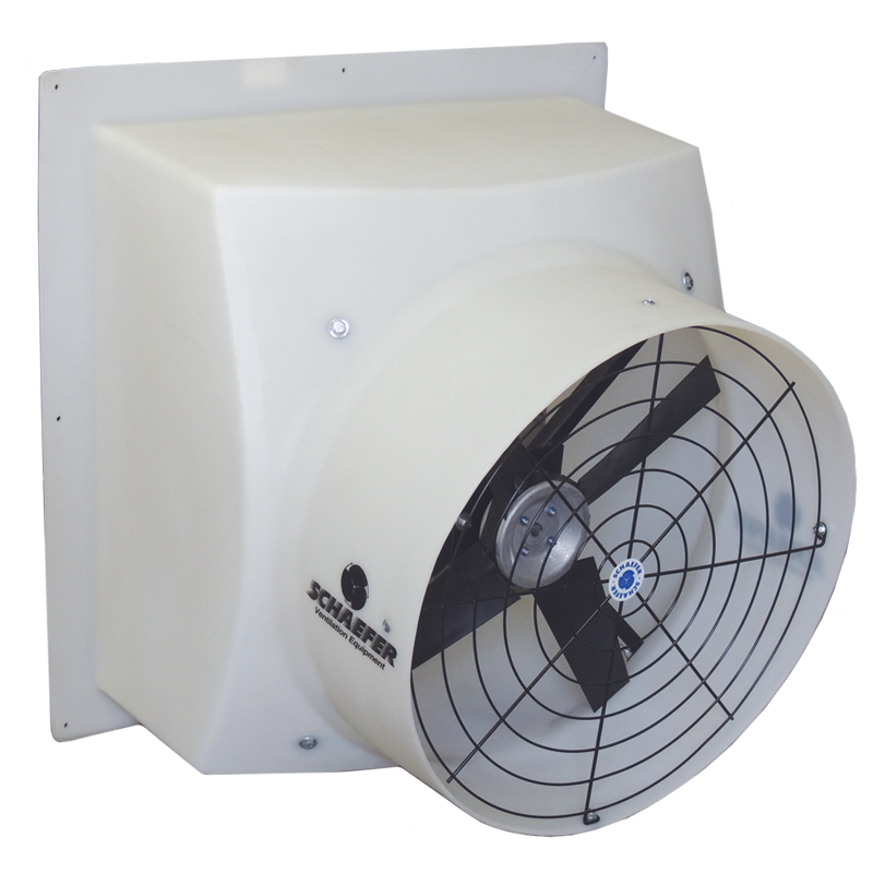 48 Direct Drive Exhaust Fans : Fans accessories bolts and tools center