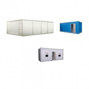 Storage Warehouses & Porta Cabins (sale & rental)