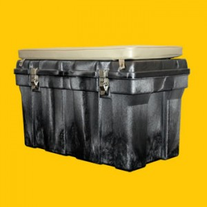 Structural Foam Tack Box
