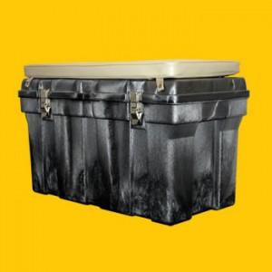 Structural Foam Tack Box