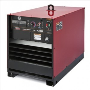 Submerged Arc Welders
