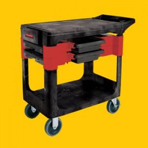 Trade Carts