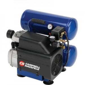 Twinstack Air Compressor