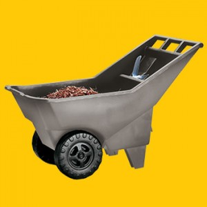 Utility Lawn Carts