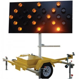 LED Road Signs