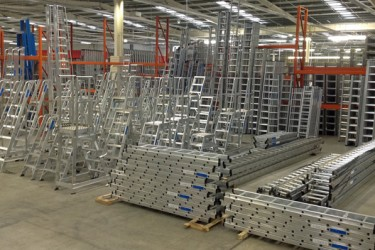 Access Equipment & Ladders