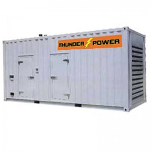 Generator By Thunder Power
