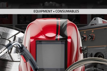 Welding Machines & Consumables
