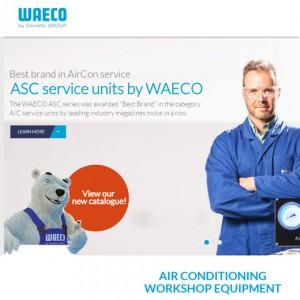 Waeco - Dometic Group