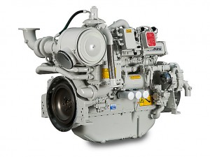 4006-23TRS Spark Ignited Gas Engine
