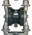 Air-operated pumps high performance