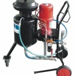 Airless - Protective coatings pneumatic pumps
