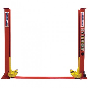Ammco 2 Post Lift - 9,000 lbs Capacity