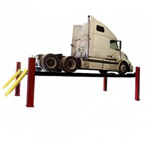 Ammco 4 Post Lift - 30,000 lbs