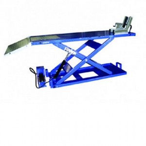 Ammco Motorcycle Lifts - 1,500 lbs