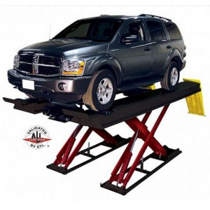 Ammco Scissor Lifts- 14,000 lbs